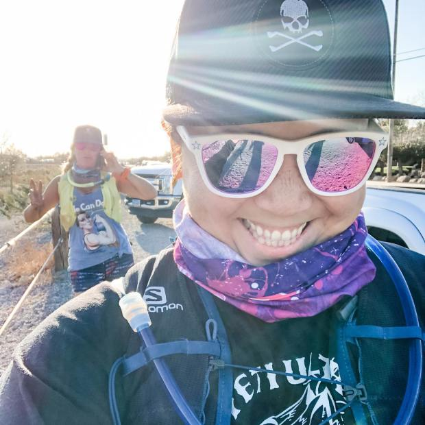 Back in double-digits! Saturday's long run was warm and I'm not looking forward to the heat next weekend 🥵Also, swipe to see @wining__runner and her very first @kulacloth #trainingrun #baseperformance #michelobultra #teamultra #flofactoryteam #rageon #rivs #risingmountainscoaching