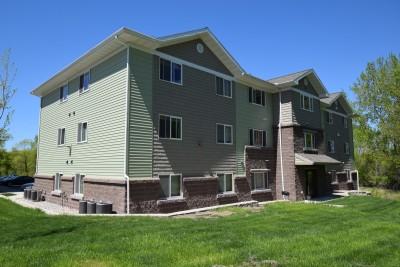 Cedar Meadow Apartments In Mankato 3 Bedroom Apartment 14145