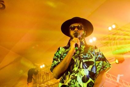 BOJ on the Microphone