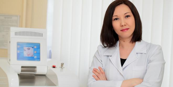 Лечение ксантелазмы