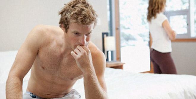 Лечение нарушения эякуляции