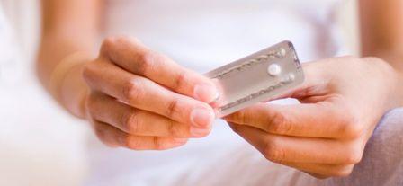 Экстренная контрацепция