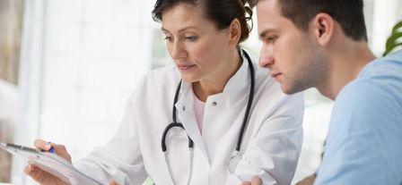 Азоспермия: главная причина мужского бесплодия