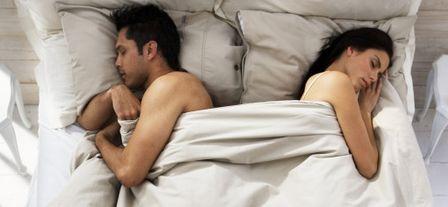 Лечение сексуальных дисфункций сохраняет брак