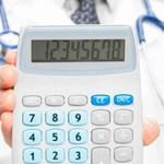 Сколько стоят медицинские услуги в Санкт-Петербурге: рубль пишем — пять в уме?
