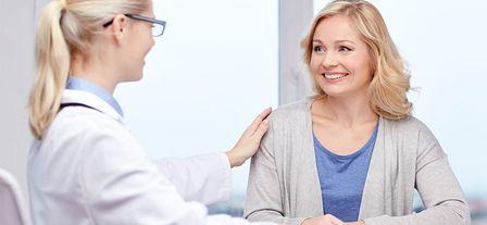 Немного об андрогенах, или зачем женщинам мужские гормоны