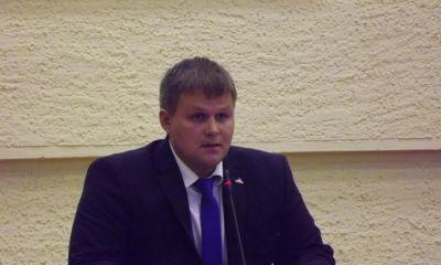Tarybos narys J. Malinauskas