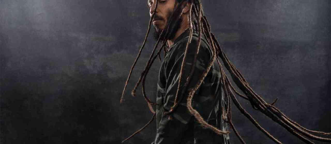 Bob Marley'nin hayatı film oluyor.