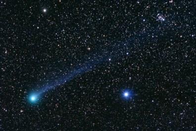 Komet C/2014 Q2 (Lovejoy)