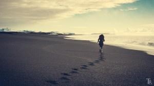 Unterwegs im Süden Islands