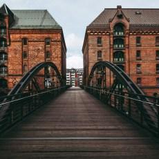 Fotowalk durch Hamburg