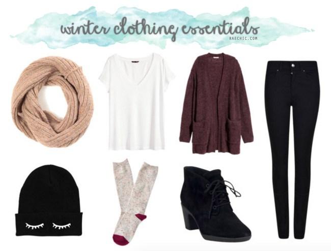 winterclothing
