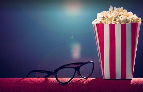 شاهد أفلامك ومسلسلاتك المفضلة