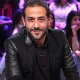 الممثل عبد المنعم عمايري