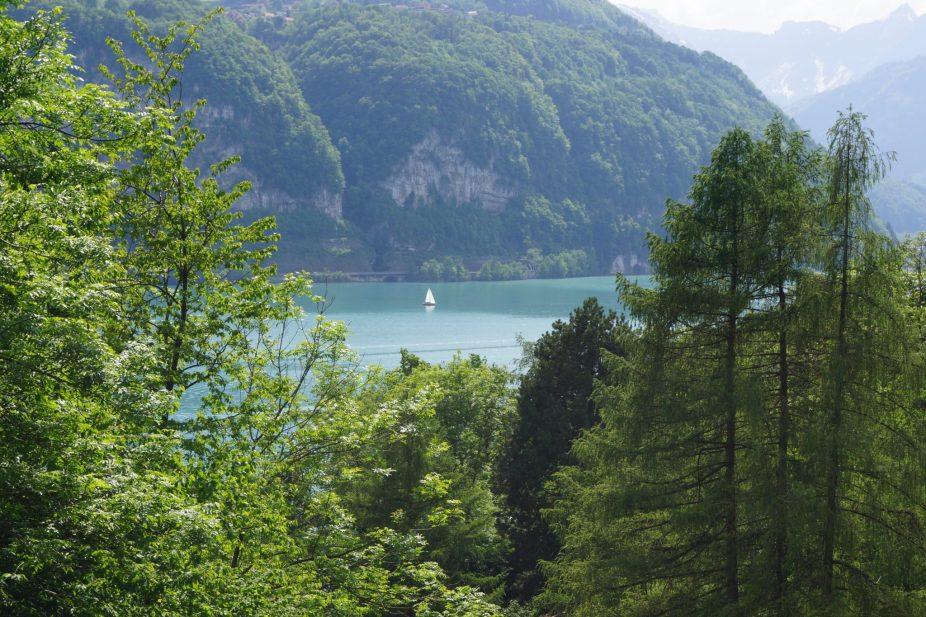 Walensee, SG