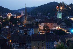 Stadtfest Baden