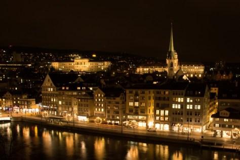 Limmatquai Zürich