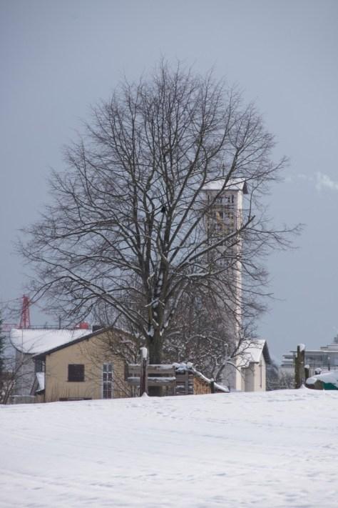 Kirche Killwangen