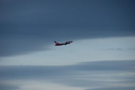 Bye Bye Air Berlin