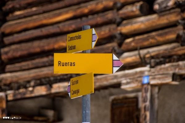 Rueras