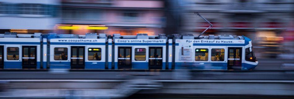 Züri-Tram