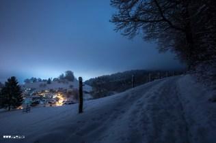 Hinterbergen