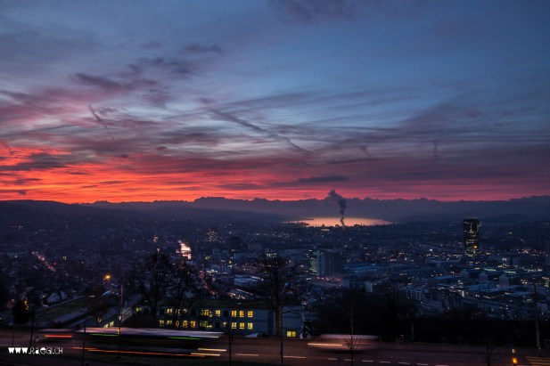 Good Morning Zurich