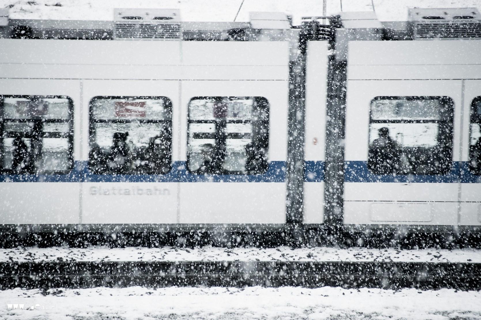 Glattalbahn