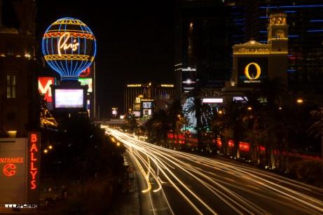 Strip, Las Vegas