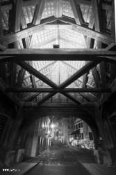 Holzbrücke Baden