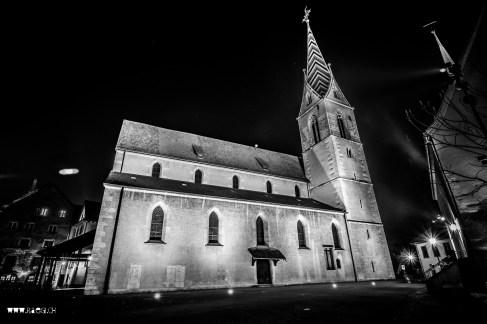 Stadtpfarrkirche Maria Himmelfahrt