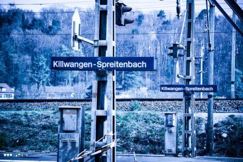 Bahnhof Killwangen Spreitenbach