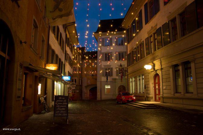 Rathausgasse Baden