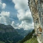 Unterwegs im schönen Appenzellerland