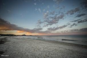 Strand von Costa Rei
