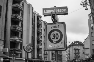 Langstrasse Zürich