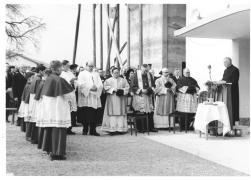Ansprache Pfarrer Boesch