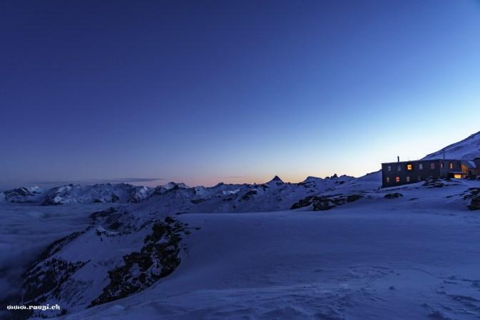 Leglerhütte