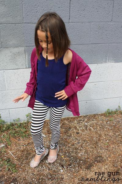 Great patterns for kids. Peek-a-boo patterns - Rae Gun Ramblings