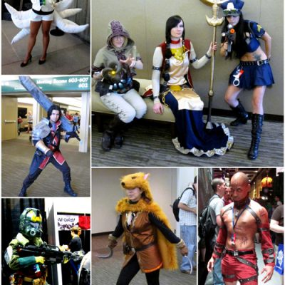 12 Costume Tips from Cosplay Pros