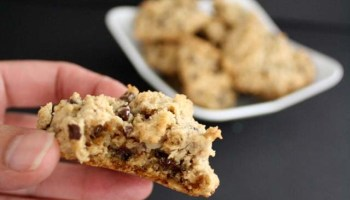Recipe Double Chocolate Cranberry Cookies Rae Gun Ramblings