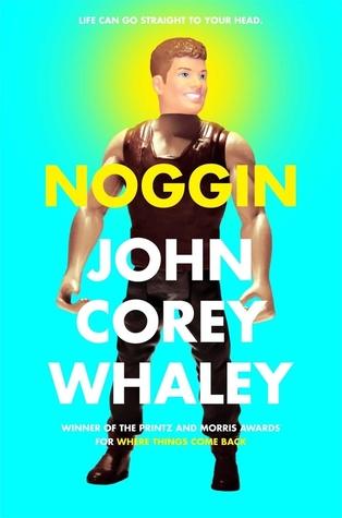 Noggin review - Rae Gun Ramblings