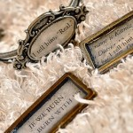 Hunger Games Book Jewelry