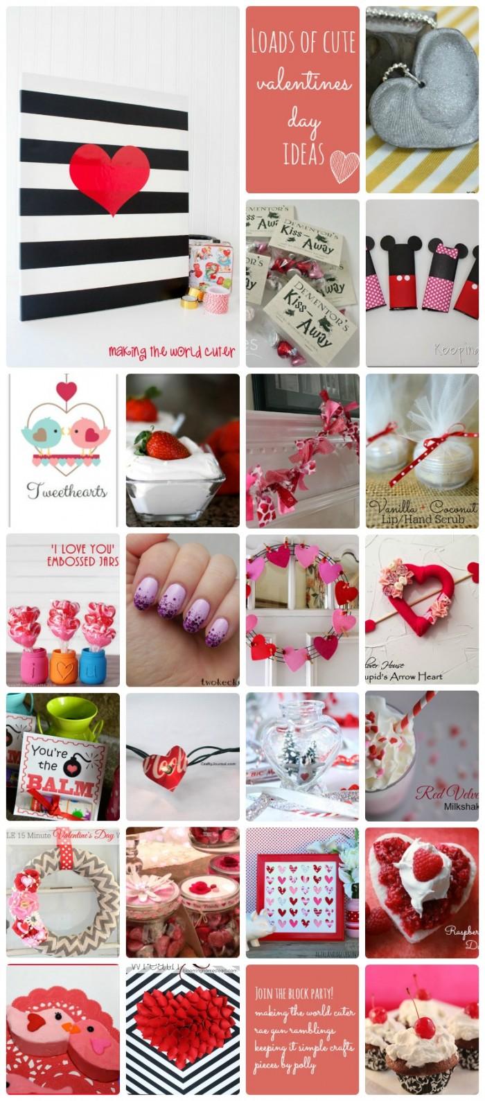Valentines Day Craft Tutorials - Rae Gun Ramblings