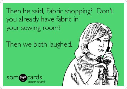 These sewing memes are too funny - Rae Gun Ramblings
