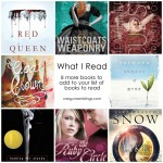 Great list of books to read. Good variety and perfect for young adults or adults.