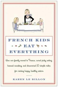 french kids eat everything book review