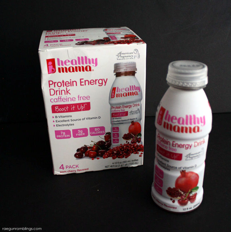 Pregnancy and nursing approved energy drink. And other great tips for nursing with plugged ducts