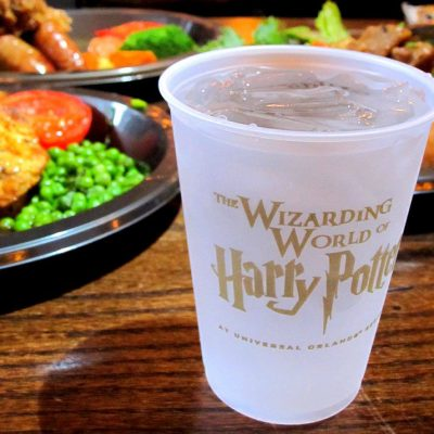 What to Eat at Universal Orlando and The Wizarding World of Harry Potter
