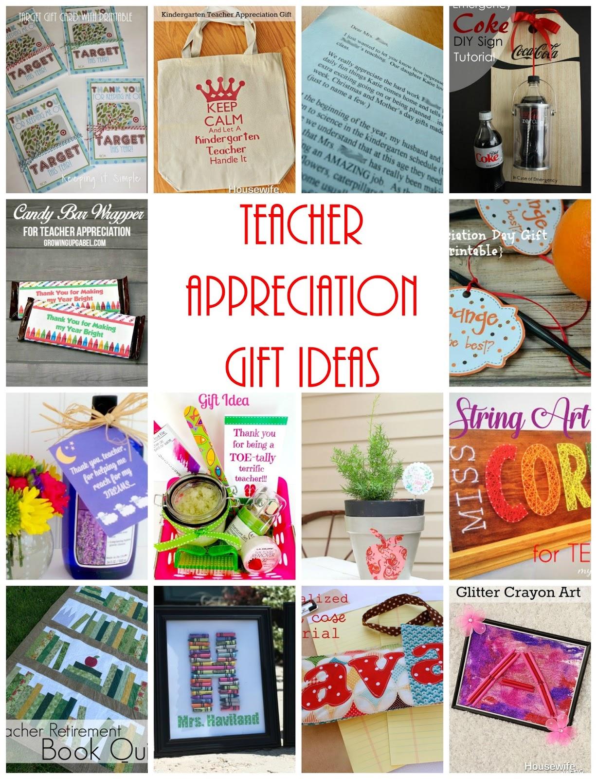 Teacher Appreciation Ts And Block Party